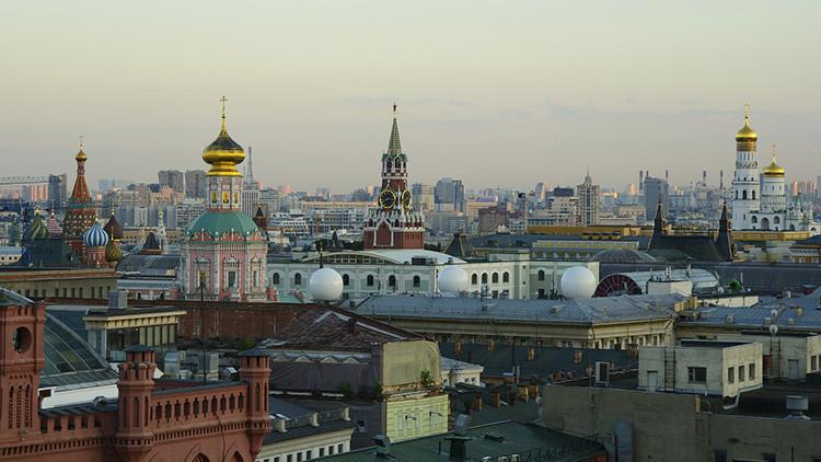 """El Kremlin tacha de """"dementes"""" los análisis sobre una posible ocupación rusa de Polonia"""