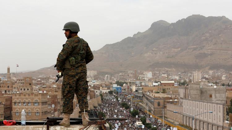 Yemen amenaza con atacar a Arabia Saudita si sabotea las negociaciones de paz