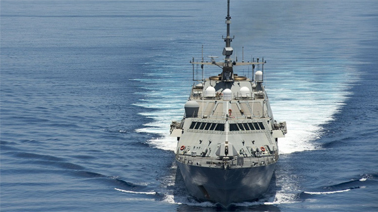 La Marina de EE.UU. quiere una nueva fragata pero no sabe cuál