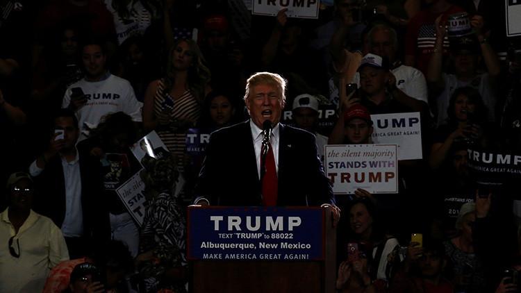 ¿Qué pasará con México si Trump llega a la presidencia de EE.UU.?