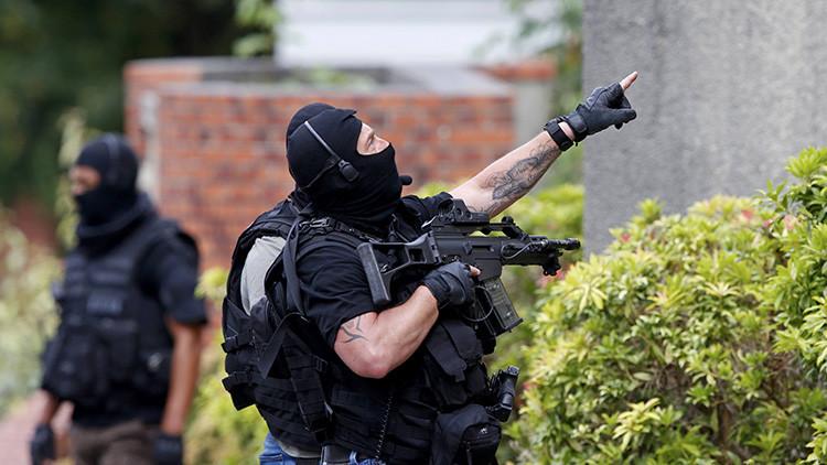 """La finalidad de la oleada terrorista es """"enfrentar a los franceses"""""""