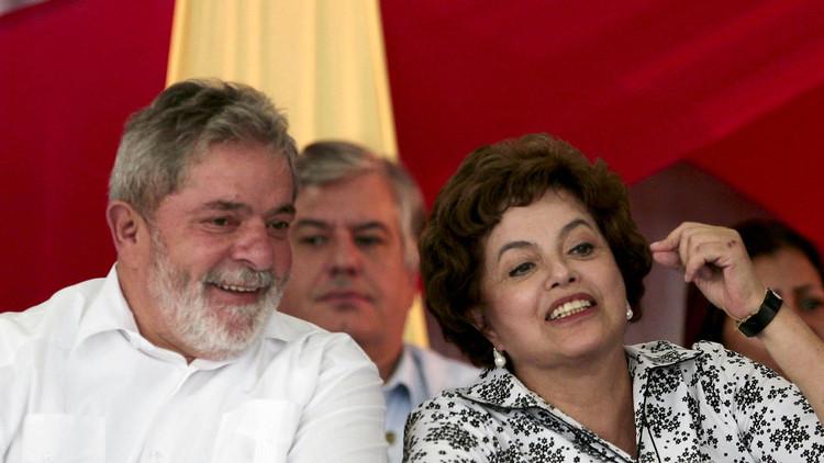 Brasil: Lula y Rousseff no asistirán a la Ceremonia de Apertura de los JJ.OO. de Río