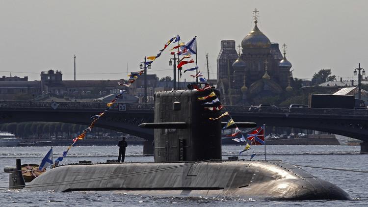 Un informe revela que la OTAN no está preparada para un combate contra submarinos rusos
