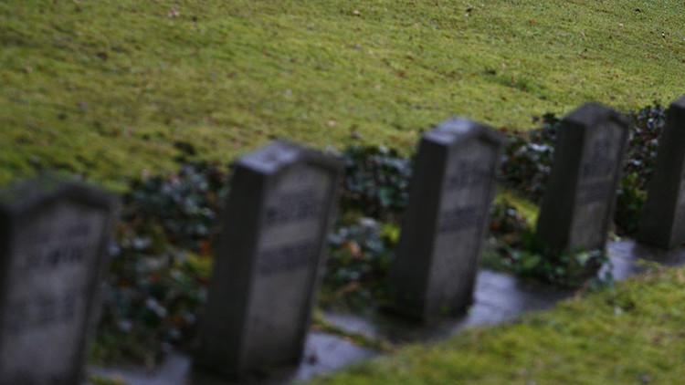 Un refugiado viola a una mujer de 79 años en un cementerio en Alemania