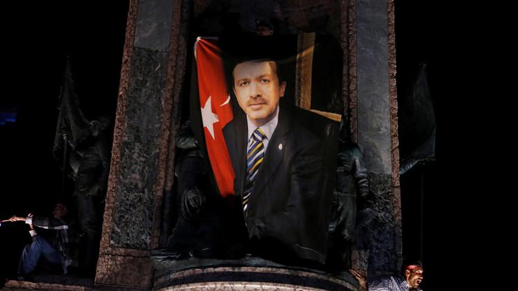 ¿Qué está sucediendo en Turquía desde el fallido golpe de Estado?