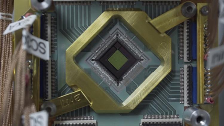 Los ingenieros de Google logran un hito del cálculo cuántico