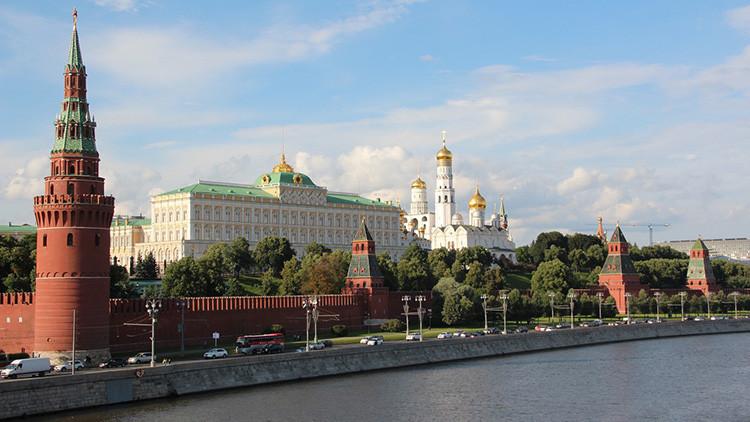 """Kremlin: """"Rusia nunca se inmiscuye en los procesos electorales en otros países"""""""