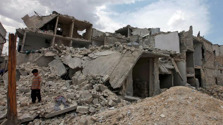 Países europeos venden armas a Medio Oriente por cifras récord y estas terminan en manos del EI
