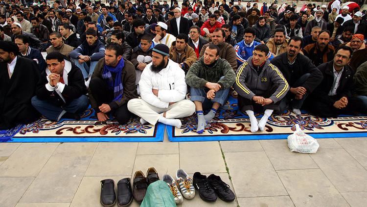 ¿Necesita Barcelona una gran mezquita?