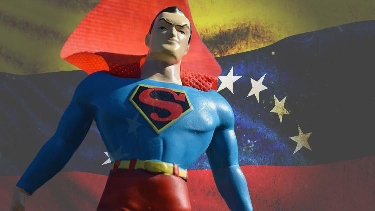 Hitler y Supermán pasean por Caracas: Conozca los nombres más increíbles de los venezolanos