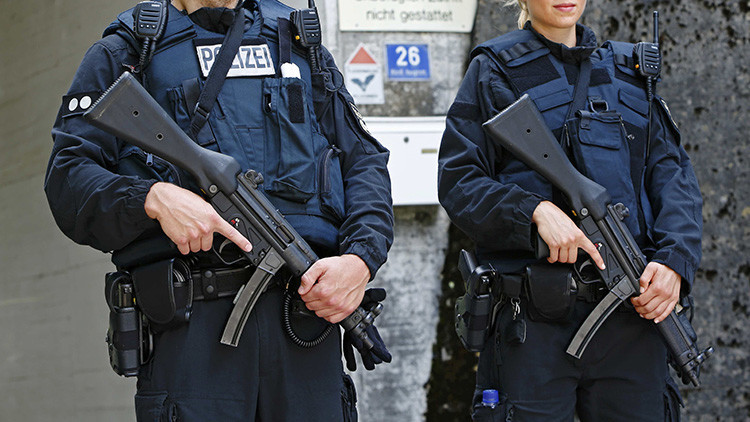 Alemania: Reportan una mujer armada en una oficina de búsqueda de empleo en Colonia