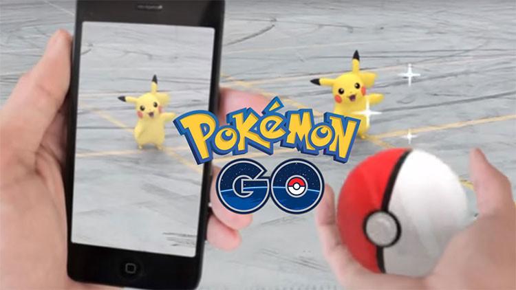 Madrid, ¿capital mundial de Pokemon Go o de la gilipollez?