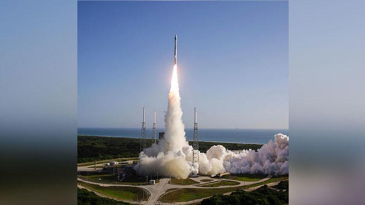 EE.UU.: Satélite espía despega en un cohete portador Atlas 5 para una misión secreta (foto, video)