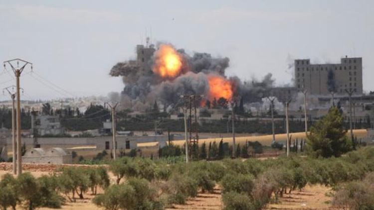 Las fuerzas anti Estado Islámico obtienen documentos claves del grupo terrorista