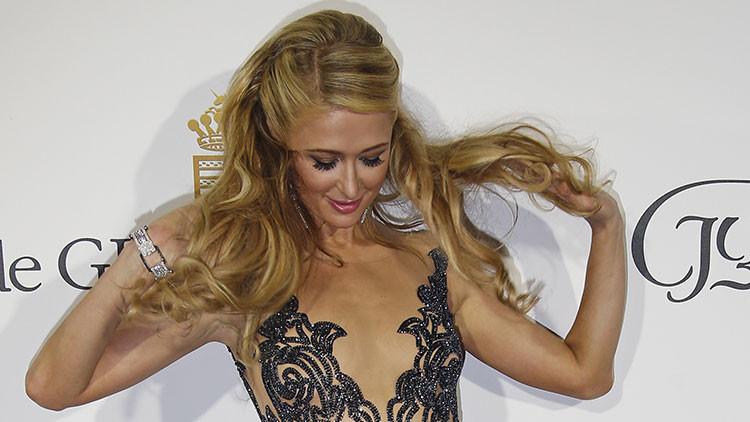 """Paris Hilton: """"Puedo ser objetivo claro de un atentado"""""""
