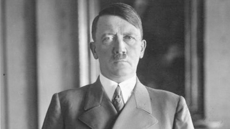 Descubren videos desconocidos de la vida privada de Hitler