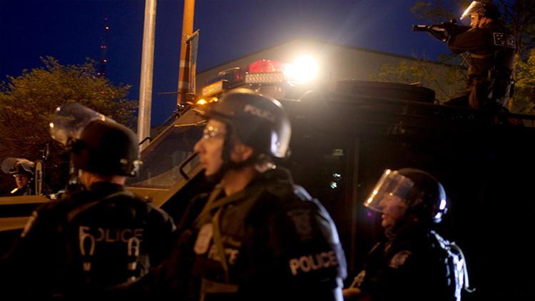 EE.UU.: Un intenso tiroteo en un fiesta en Seattle deja varios muertos y heridos