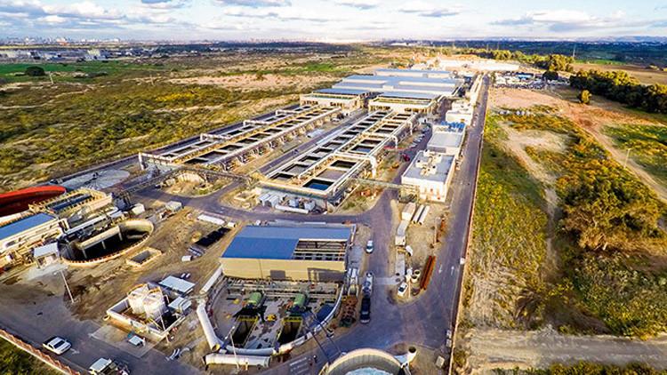 Israel obra el 'milagro' del agua: Entierra la amenaza de la sequía con su apuesta por la desalación