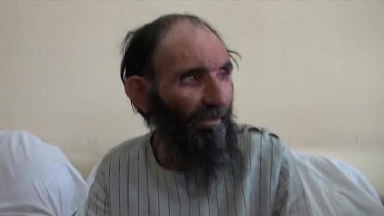Detienen a un clérigo afgano de 60 años por casarse con una niña de 6 años