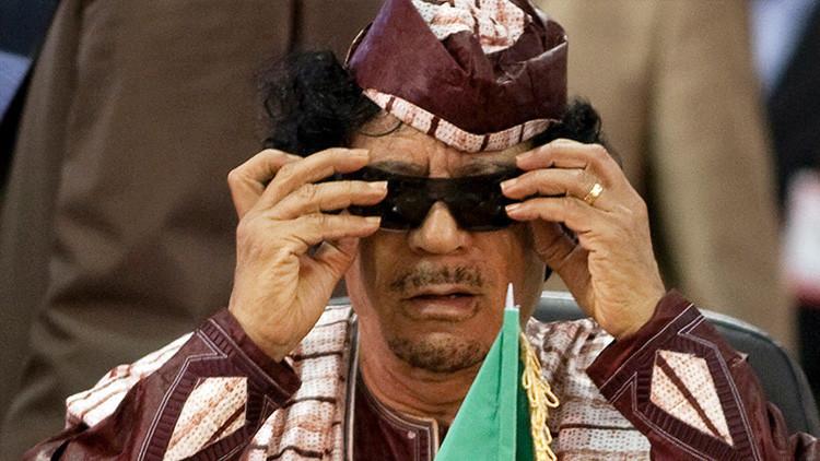 Los fantasmas de Gaddafi: El posible cambio inesperado que puede ocurrir en Libia