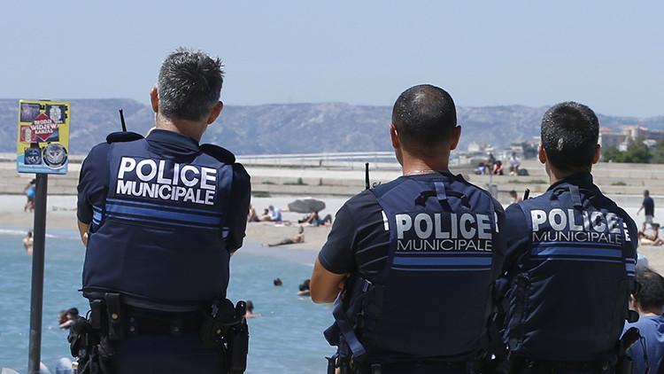 Francia: Una munición de la Segunda Guerra Mundial explota en el puerto de Marsella