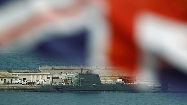 Diputados británicos advierten a la OTAN de un posible choque en Gibraltar por culpa de España