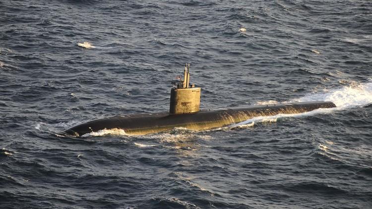 ¿Cómo emplea EE.UU. sus submarinos-espía para lanzar ataques informáticos?