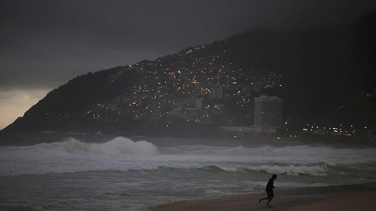 'The Sun': El Estado Islámico quiere explotar una 'bomba sucia' en los Juegos del Río