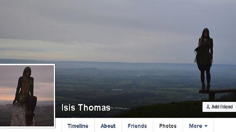 Facebook desactiva cuenta chica nombre