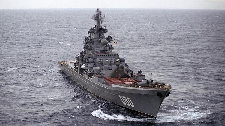 Admiral Najímov