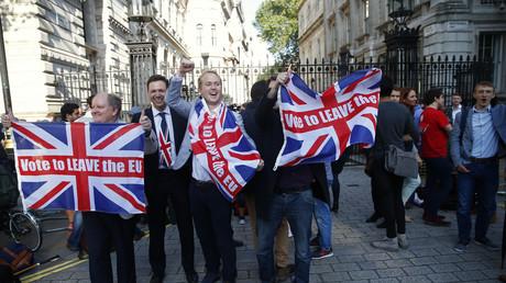 """""""Es por lo que hemos votado"""": Aumentan los ataques xénofobos en el Reino Unido tras el 'Brexit'"""