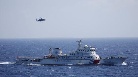 ¿Es inevitable la guerra en el mar de la China Meridional?