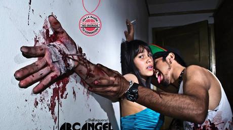 Una campaña en Colombia denunció la violencia machista en el reggaetón