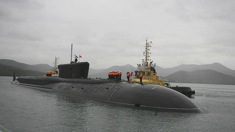 """Moscú: """"Los submarinos Boréiromperán cualquier sistema de defensa antimisiles"""""""