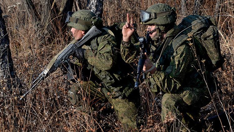 """""""Las amenazas del Estado Islámico a Rusia no harán cambiar la política antiterrorista de Moscú"""""""