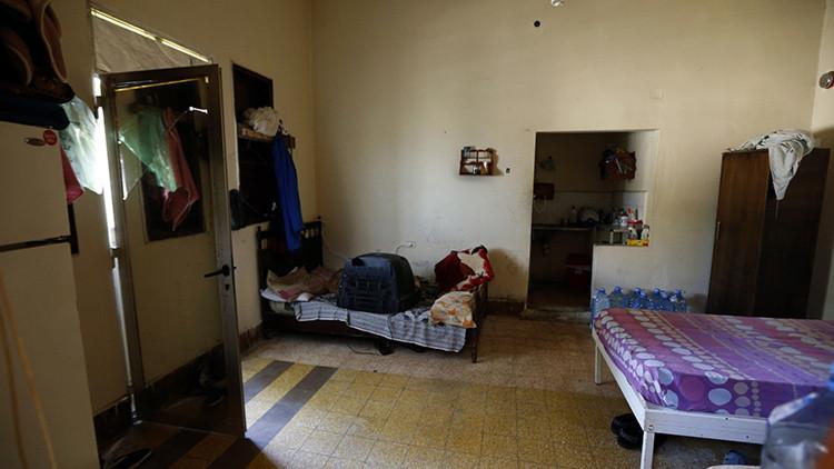 Nueve meses de horror: una joven siria describe sus días como esclava sexual en el Líbano