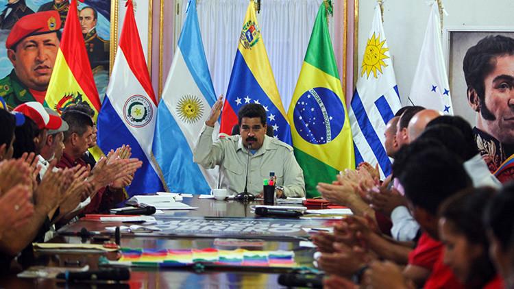 Mercosur en crisis: Venezuela asume presidencia con el reto de mantener la unión