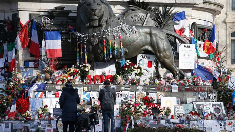 ¿El número de ataques terroristas está creciendo en el mundo por culpa de los musulmanes?