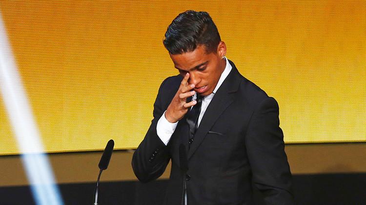 El autor del gol más bello del mundo deja el deporte real para pasarse al virtual