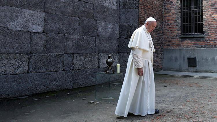 El papa crea una comisión para estudiar que las mujeres puedan ser diaconisas