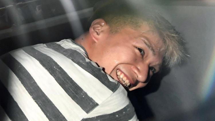 """El asesino de Japón confiesa que mató a los discapacitados """"para hacerlos felices a todos"""""""