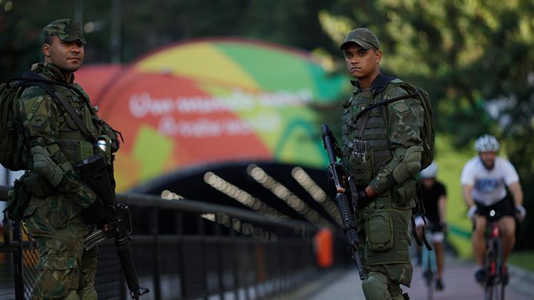 El recuerdo que aterra a Río de Janeiro:  Septiembre Negro y el atentado de Múnich 1972