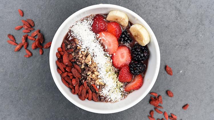 Revelan qué alimentos reducen el riesgo de muerte prematura