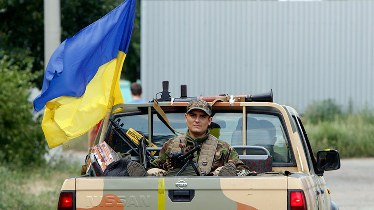 EE.UU. es el país que más ayuda militar ha prestado a Ucrania
