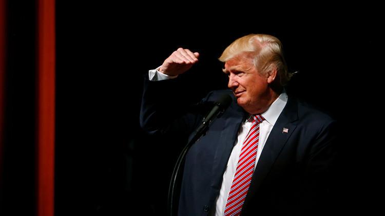 Trump levanta la liebre sobre las bases fantasma que Estados Unidos instala en el mundo