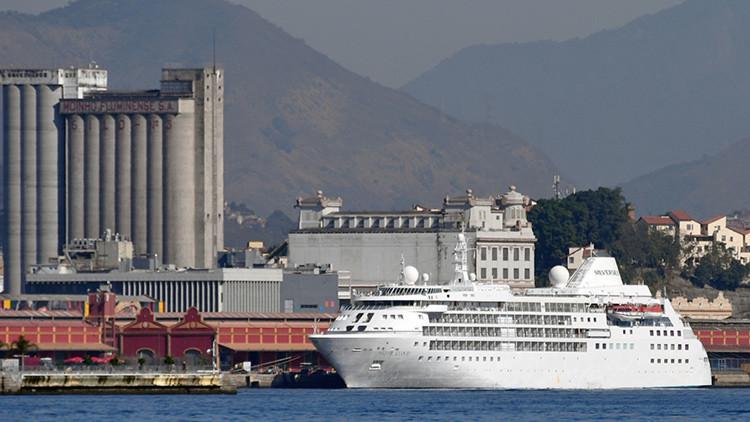 La selección de básquet de EE.UU. rechaza la Villa Olímpica de Río para irse de crucero de lujo