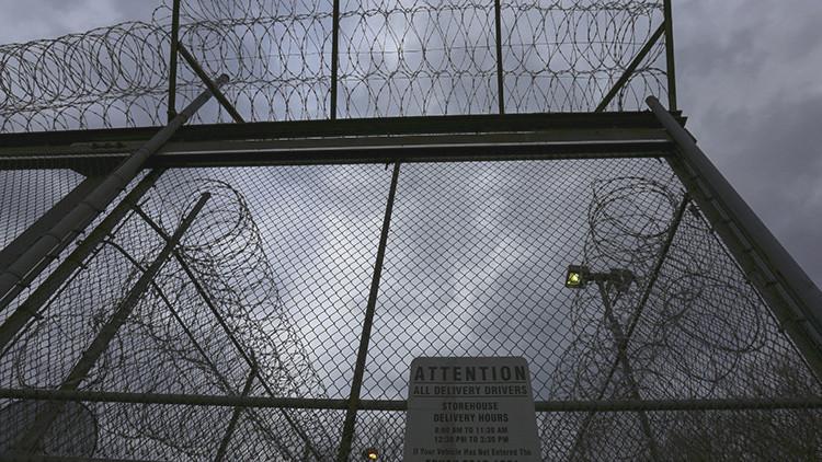 Una transgénero de EE.UU. roba un banco para volver a la prisión