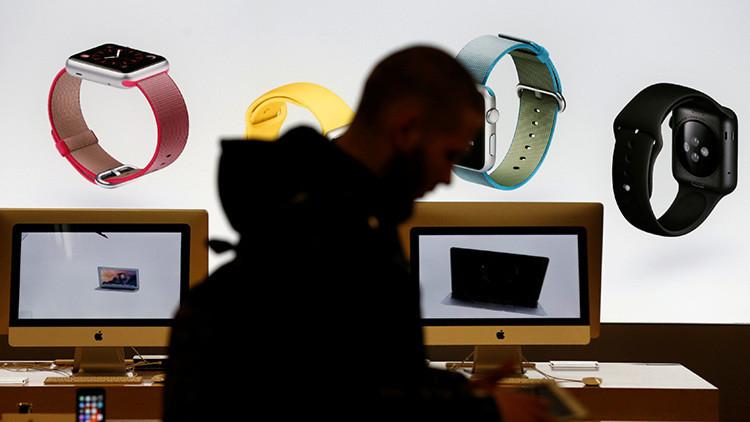 """""""Trabajé un año para un proyecto falso"""": este es el secreto de la inteligencia corporativa de Apple"""