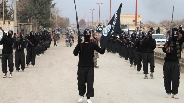 El ejército exterior del Estado Islámico: un arrepentido relata cómo se organiza la red de asesinos