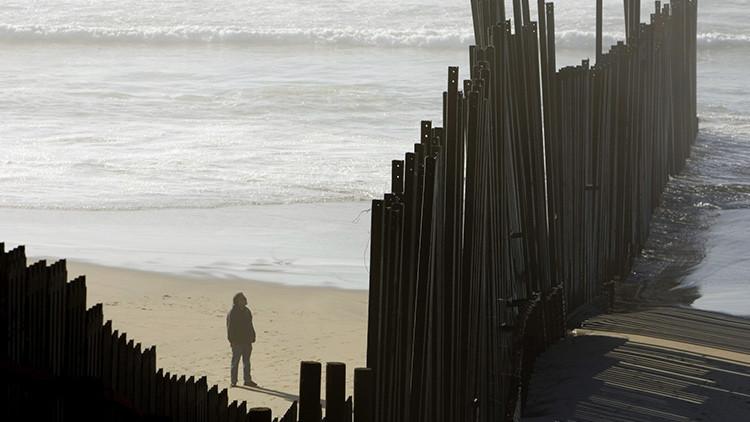 ¿Se hará realidad el muro con México? Una empresa israelí se ofrece a realizar el sueño de Trump